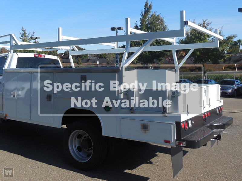 2020 Ram 5500 Regular Cab DRW 4x4, Scelzi Combo Body #RM22961 - photo 1