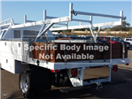 2018 Ram 4500 Regular Cab DRW 4x4,  Reading Contractor Body #R182158 - photo 1