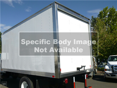 2019 E-450 4x2, Morgan Parcel Aluminum Cutaway Van #499 - photo 1