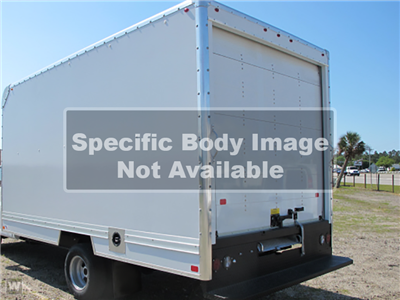2020 GMC Savana 3500 4x2, Morgan Cutaway Van #N010059 - photo 1