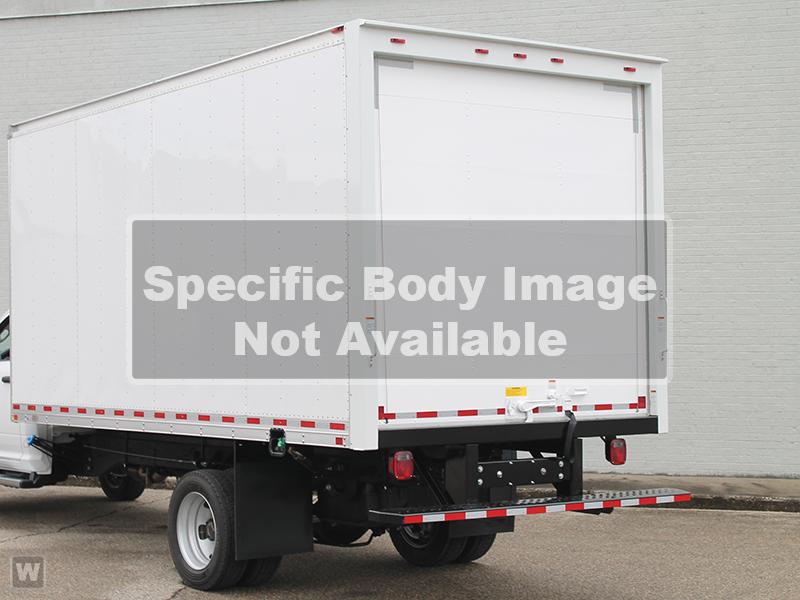 2021 Ram 5500 Regular Cab DRW 4x2,  Marathon Aluminum High Cube Dry Freight #21P00129 - photo 1