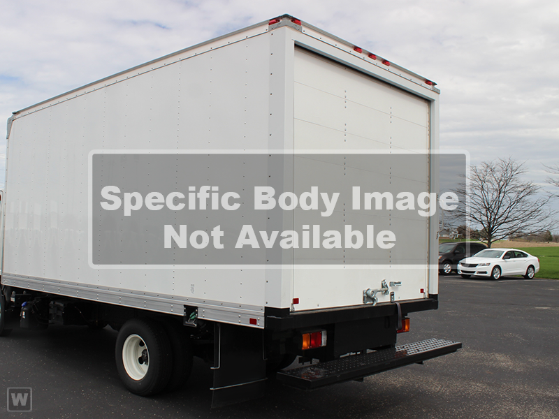 2020 Isuzu NQR Regular Cab 4x2, Morgan Dry Freight #L7900831 - photo 1