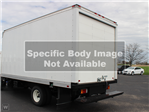 2018 NPR-XD Regular Cab, Metro Truck Body Dry Freight #T47375 - photo 1