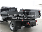 2015 Ram 5500 Regular Cab DRW 4x4, Dump Body #B200543N - photo 1