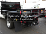 2016 F-750 Regular Cab DRW 4x2,  Riechers Truck Bodies & Equipment Co. Dump Body #5507 - photo 1