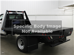 2018 Ram 3500 Regular Cab DRW 4x4, CM Truck Beds Platform Body #18667 - photo 1