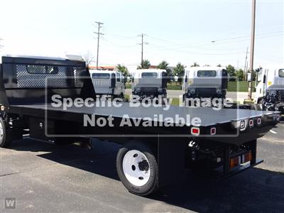 2020 Isuzu NPR-HD Regular Cab 4x2, Sun Country Truck Platform Body #LS804842 - photo 1