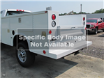 2018 Sierra 2500 Extended Cab 4x4,  Warner Service Body #C81698 - photo 1
