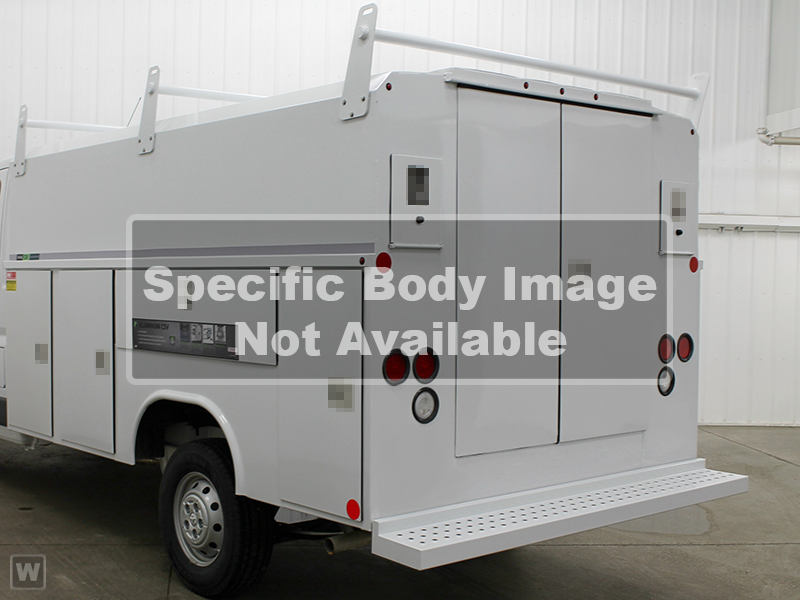 2018 ProMaster 3500 Standard Roof FWD,  Rockport Workport Service Utility Van #P18102 - photo 1