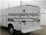2017 ProMaster 3500, Reading Service Utility Van #17L2034 - photo 1