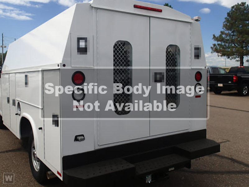 2020 GMC Savana 3500 4x2, Service Utility Van #T201623 - photo 1