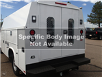 2017 Savana 3500, Rockport Service Utility Van #HT602 - photo 1