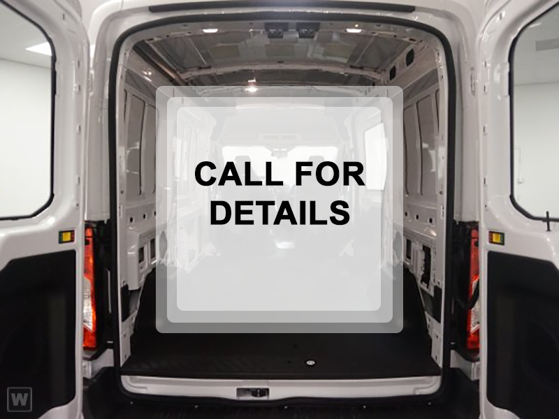 2020 Ford Transit 150 Low Roof RWD, Adrian Steel Upfitted Cargo Van #BA68258 - photo 1