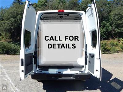2020 Nissan NV200 4x2, Adrian Steel Upfitted Cargo Van #E695526 - photo 1
