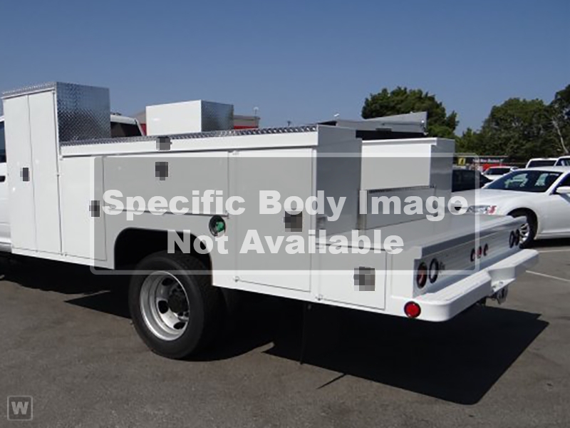 2019 Ram 5500 Crew Cab DRW 4x2, Scelzi Welder Body #F5R98411 - photo 1