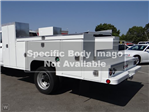 2017 Ram 5500 Regular Cab DRW, Scelzi Welder Body #JC285772 - photo 1