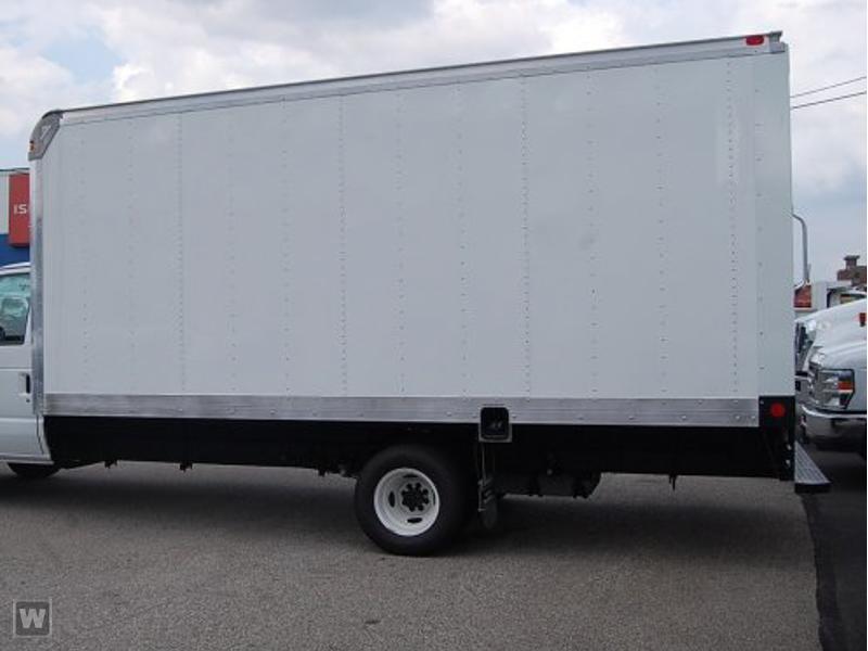 2019 E-450 RWD, Utilimaster Cutaway Van #KDC43582 - photo 1