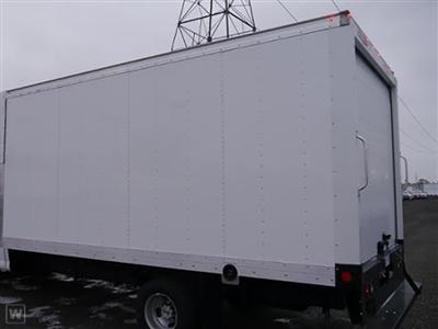 2017 Express 3500 DRW,  Utilimaster Cutaway Van #TR65716 - photo 1