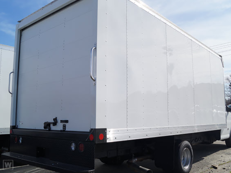 2020 Chevrolet LCF 4500XD Regular Cab DRW 4x2, Utilimaster Dry Freight #CF0TK02438 - photo 1
