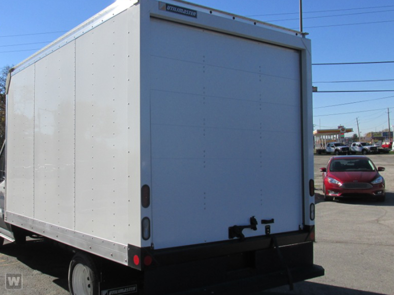 2019 E-350 RWD, Utilimaster Cutaway Van #KDC46645 - photo 1