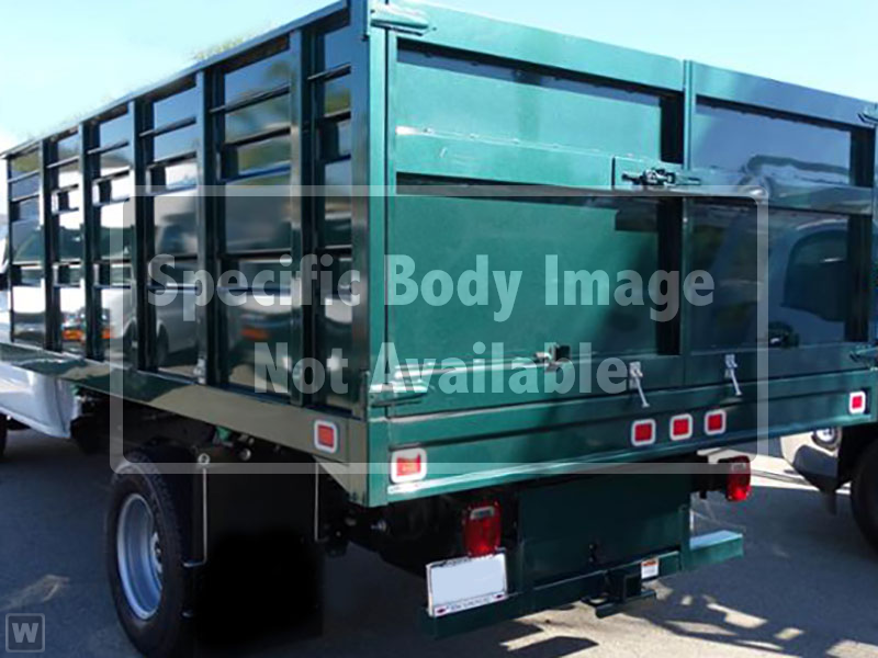2019 LCF 4500 Regular Cab 4x2,  Knapheide Landscape Dump #91658 - photo 1