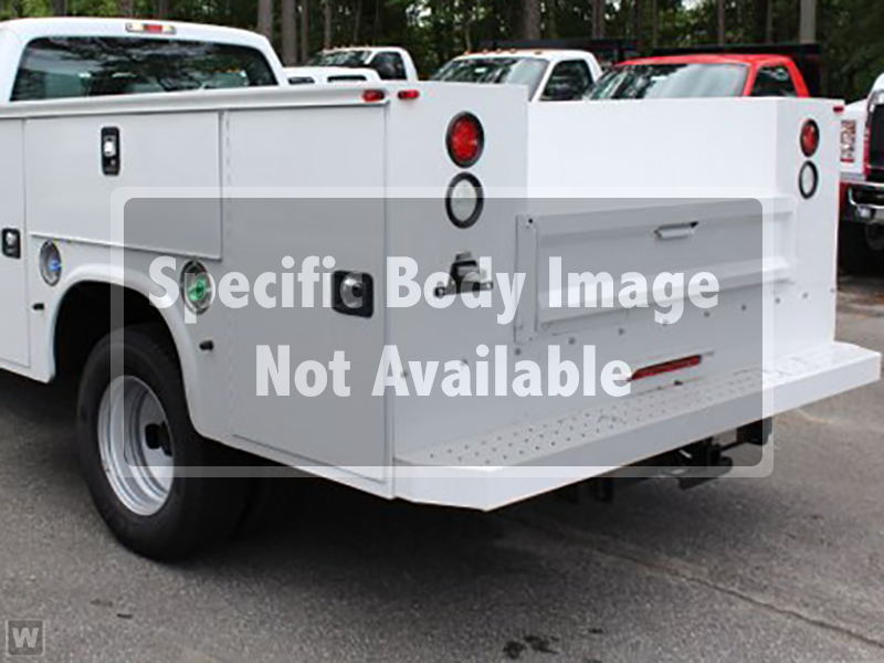 2019 F-350 Super Cab 4x4, Knapheide Service Body #T39221 - photo 1