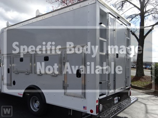 2019 Chevrolet LCF 4500 Regular Cab DRW 4x2, Bay Bridge Tool Pro Service Utility Van #C4312 - photo 1