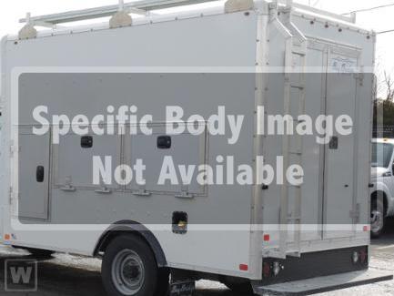 2019 E-450 4x2, Bay Bridge Service Utility Van #FT13388 - photo 1