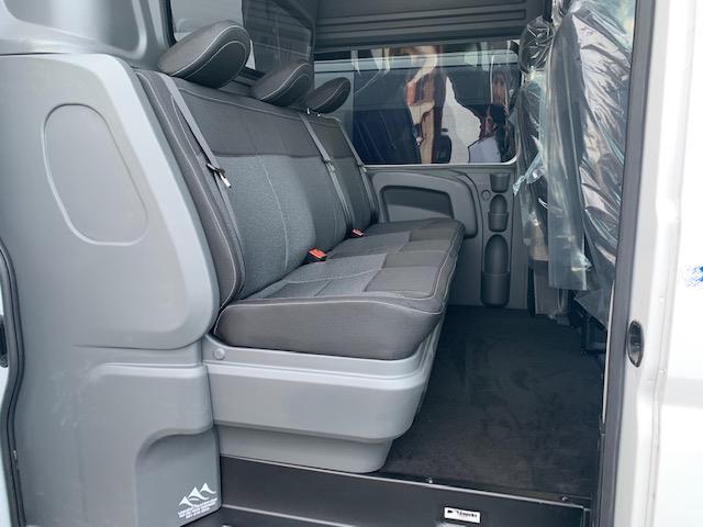 2019 Ram ProMaster 2500 High Roof 4x2, Crew Cabin Conversion #CVC3123 - photo 1