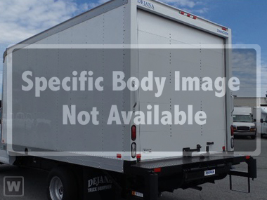 2018 Transit 350 HD DRW 4x2,  Dejana Truck & Utility Equipment Cutaway Van #269425 - photo 1