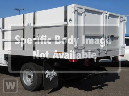 2019 LCF 5500HD Crew Cab 4x2,  Harbor Landscape Dump #CC19152 - photo 1