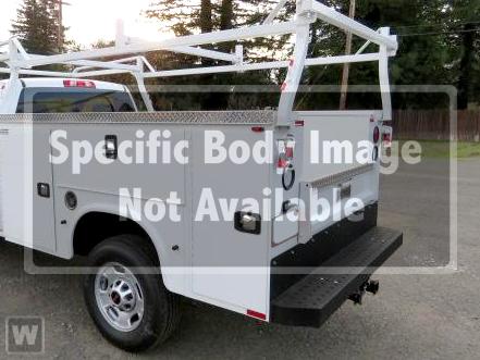 2019 Sierra 2500 Extended Cab 4x2,  Knapheide Service Body #293998 - photo 1