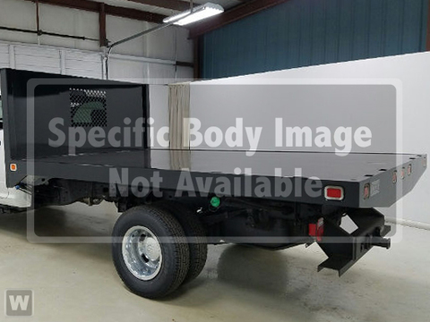 2020 Ram 3500 Crew Cab DRW 4x4, Knapheide Value-Master X Platform Body #R06894 - photo 1