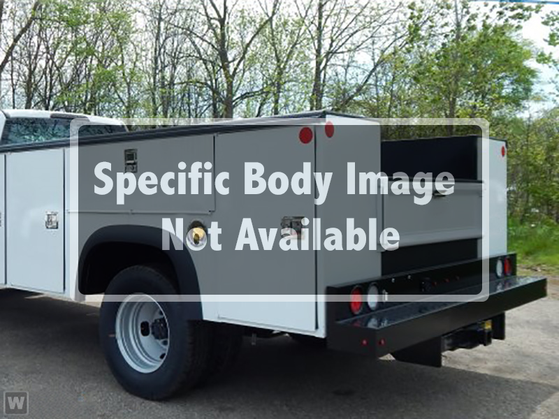 2019 F-550 Crew Cab DRW 4x4, Monroe Service Body #KEG79684 - photo 1