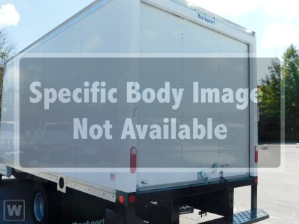 2021 Chevrolet Express 3500 4x2, Rockport Cargoport Cutaway Van #CM60327 - photo 1
