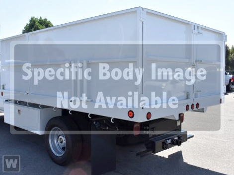 2020 Chevrolet Silverado 5500 Regular Cab DRW 4x2, Scelzi Dump Body #C40685 - photo 1