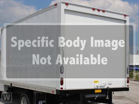 2021 LCF 4500 Regular Cab 4x2,  Supreme Iner-City Dry Freight #CM03267 - photo 1