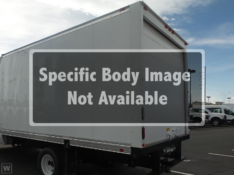 2018 E-350 4x2,  Supreme Cutaway Van #80218 - photo 1