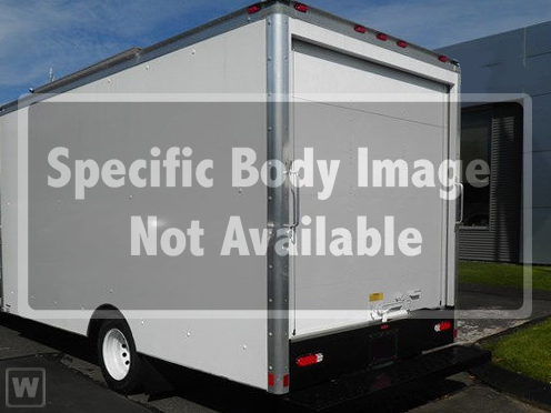 2020 Ford Transit 350 HD DRW RWD, Supreme Spartan Cargo Cutaway Van #206136 - photo 1