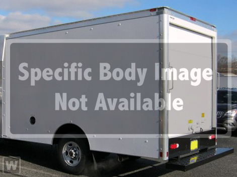2018 Savana 3500 4x2,  Supreme Spartan Cargo Cutaway Van #76460 - photo 1