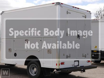 2019 Express 3500 4x2,  Supreme Service Utility Van #190876 - photo 1