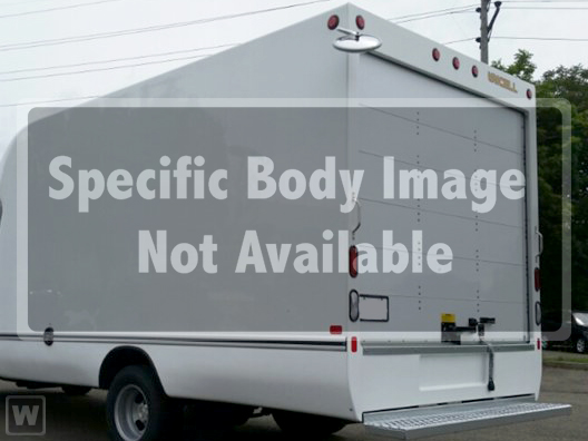 2021 Express 3500 DRW 4x2,  Unicell Aerocell Cutaway Van #CM05409 - photo 1