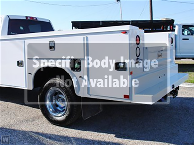 2018 Ram 2500 Regular Cab 4x2,  Knapheide Standard Service Body #D181865 - photo 1