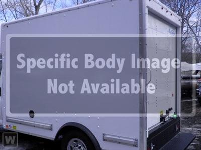 2021 Express 3500 4x2,  Bay Bridge FRP Cutaway Van #CM56606 - photo 1