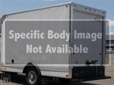 2019 Chevrolet LCF 4500 Regular Cab DRW 4x2, Bay Bridge Sheet and Post Cutaway Van #BH92090 - photo 1