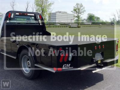 2020 Chevrolet Silverado 5500 Crew Cab DRW 4x2, CM Truck Beds SK Model Platform Body #LH635245 - photo 1