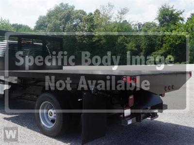 2021 Silverado 3500 Crew Cab 4x2,  Commercial Truck & Van Equipment Platform Body #CM46459 - photo 1