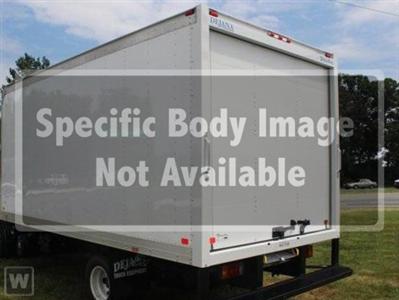 2021 Silverado 6500 Regular Cab DRW 4x4,  Dejana Truck & Utility Equipment DuraBox Dry Freight #216754 - photo 1