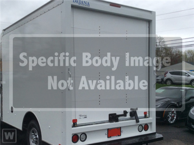 2020 Chevrolet Express 3500 4x2, Dejana DuraCube II Cutaway Van #07083 - photo 1