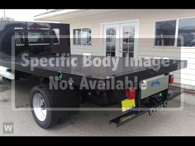 2020 Ram 4500 Regular Cab DRW 4x2, Harbor Black Boss Stake Bed #XCC44393 - photo 1